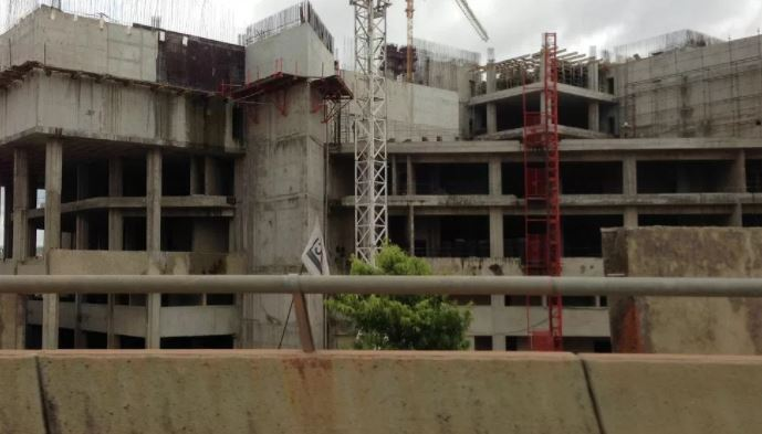 National Library Building To Be Completed At 50 Billion Naira