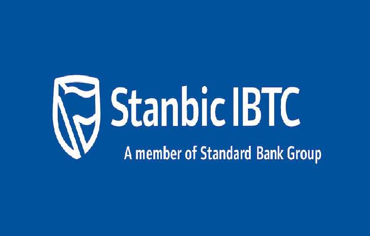 APPLY NOW: Stanbic IBTC Bank Job Recruitment (8 Positions)