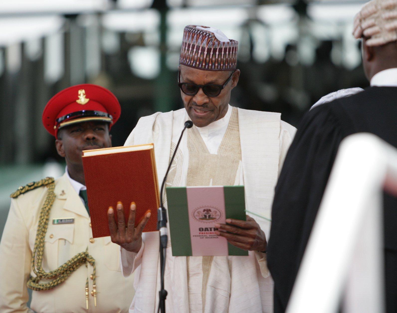 Femi Fani-Kayode Commends Past Leaders For Snubbing Buhari's Inauguration