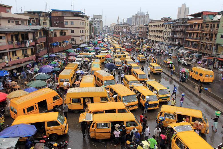 Lagos State Govt To Get Special Courts For Traffic Offenders