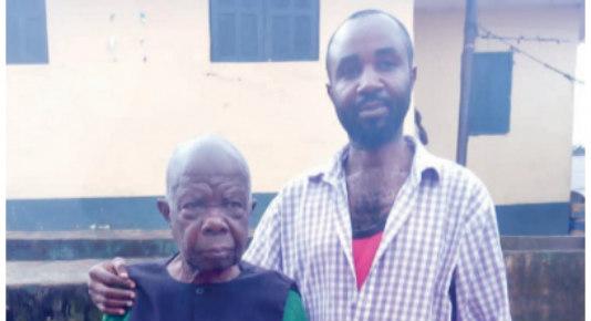 Nigeria's Oldest Prisoner Finally Freed From Enugu Prison