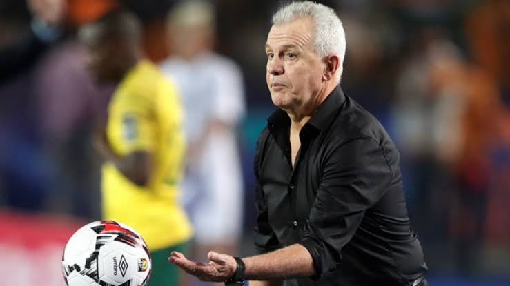 Egypt's Coach, Aguirre Sacked And President Abou-Rida Resigns After AFCON Exit