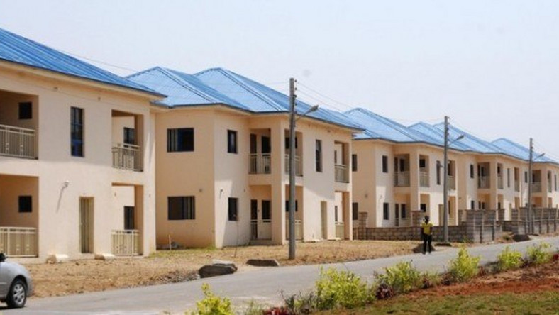 Federal Govt Of Nigeria To Begin Sale Of New Houses Soon Nationwide
