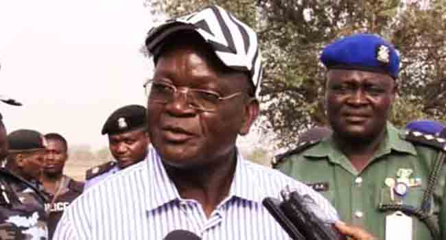 Miyetti Allah Apologises To Governor Ortom Over Benue Killings