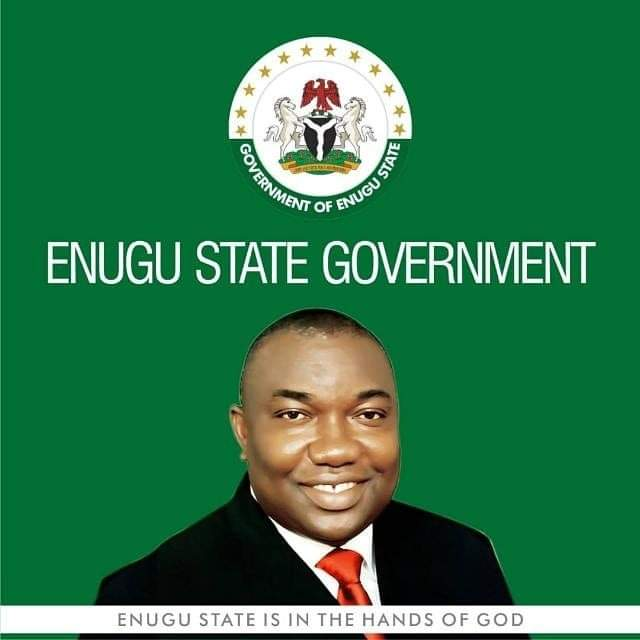 Enugu Govt Earmarks Paris Club Savings For Payment Of LG Pensions, Gratuities