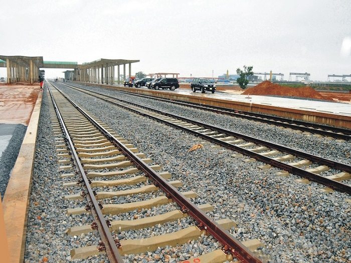 Federal Govt To Construct Coastal Rail That Will Terminate In Onitsha